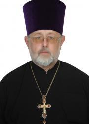 протоиерей Гермоген Сергеевич Лиманов