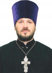 иерей Николай Павлович Агеев