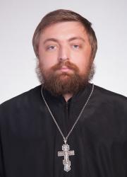 иерей Николай Анатольевич Арманов
