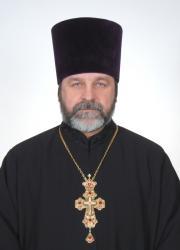 протоиерей Валентин Николаевич Бобылев