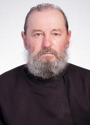 диакон Виктор Иванович Гейне