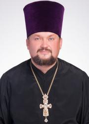 протоиерей Андрей Петрович Маршалкин
