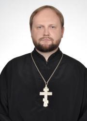 иерей Константин Анатольевич Осипов