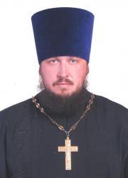 иерей Виктор Валерьевич Панченко
