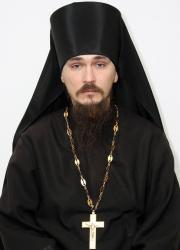 иеромонах Игорь (Васильев Андрей Константинович)