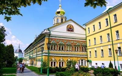 Московская Духовная Академия приглашает на курсы