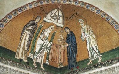 Православный календарь 15 февраля 2018 года